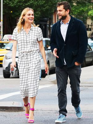 What Diane Kruger, Gigi Hadid, and More Wear on Date Night