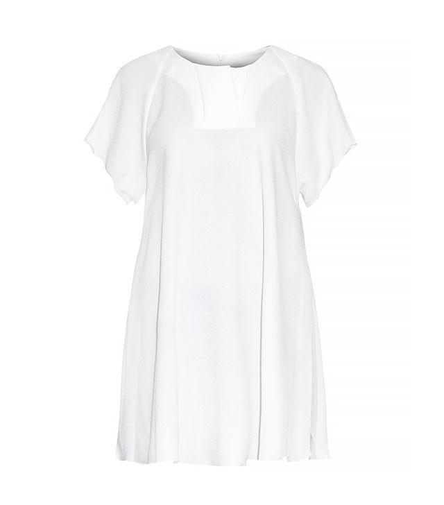 Ellery Labyrinth Raglan Top