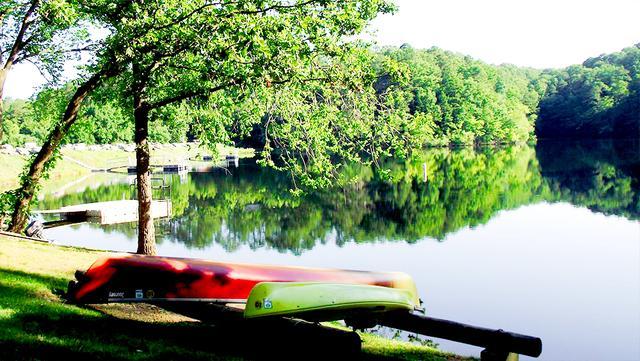 Bella Vista Lakes