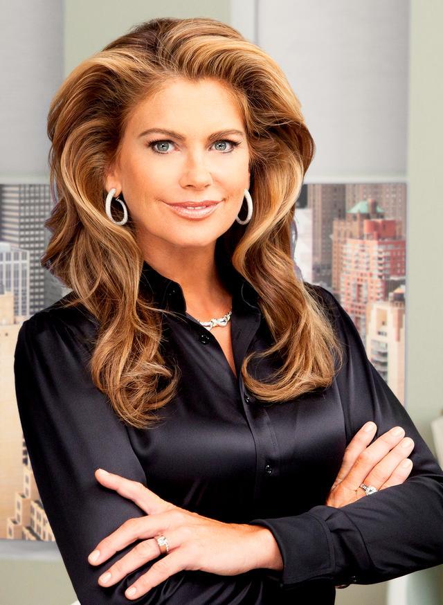 Kathy Ireland, Founder of Kathy Ireland Worldwide