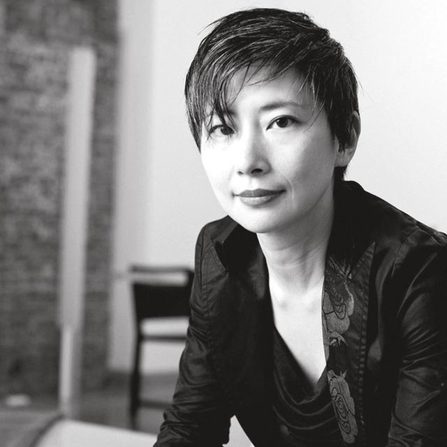 Sharon Chang, Founder and CEO of Yoxi