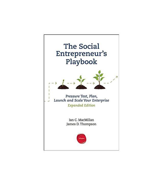 Ian C. MacMillan The Social Entrepreneur's Playbook