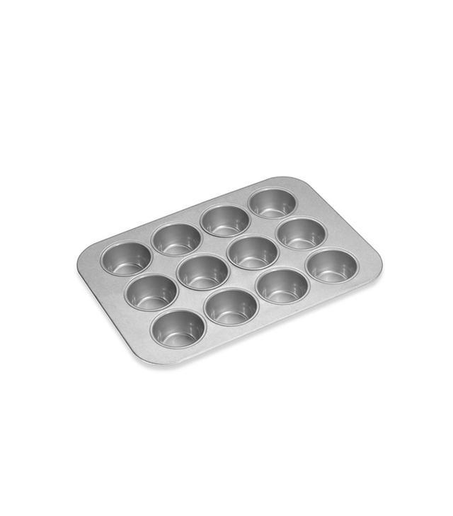 Williams-Sonoma Cleartouch Nonstick Muffin Pan