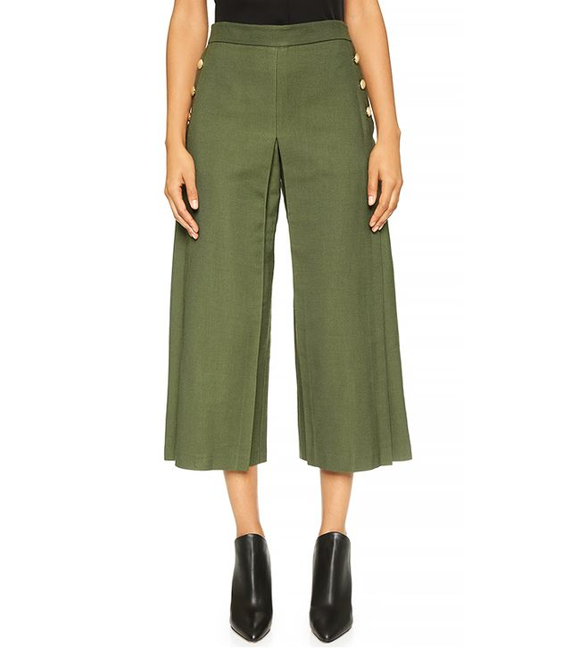 Camilla and Marc Freedom Culottes