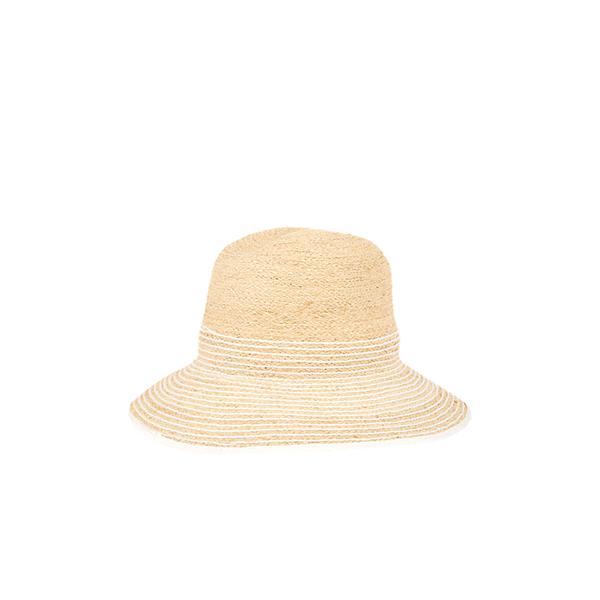 Lola Hats Raffis Sunhat
