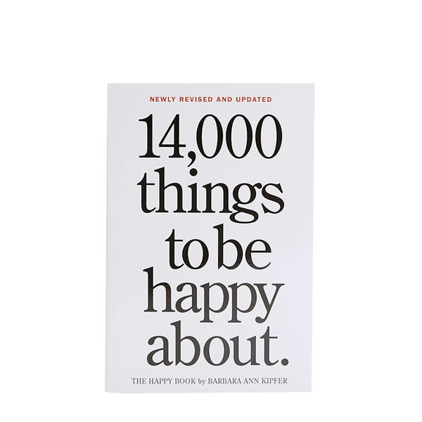 Urban Outfitters 14,000 Things to be Happy About