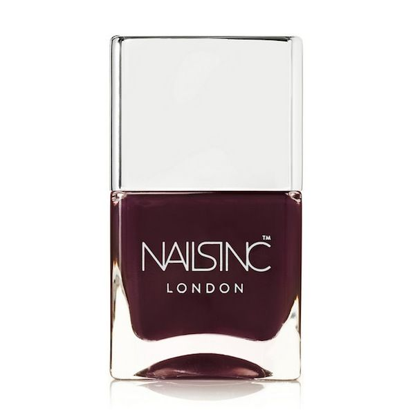 Nails inc Nail Polish in Sloane Mews