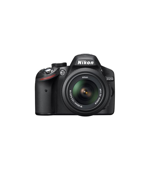 Nikon Nikon D3300 24.2 MP CMOS Digital SLR