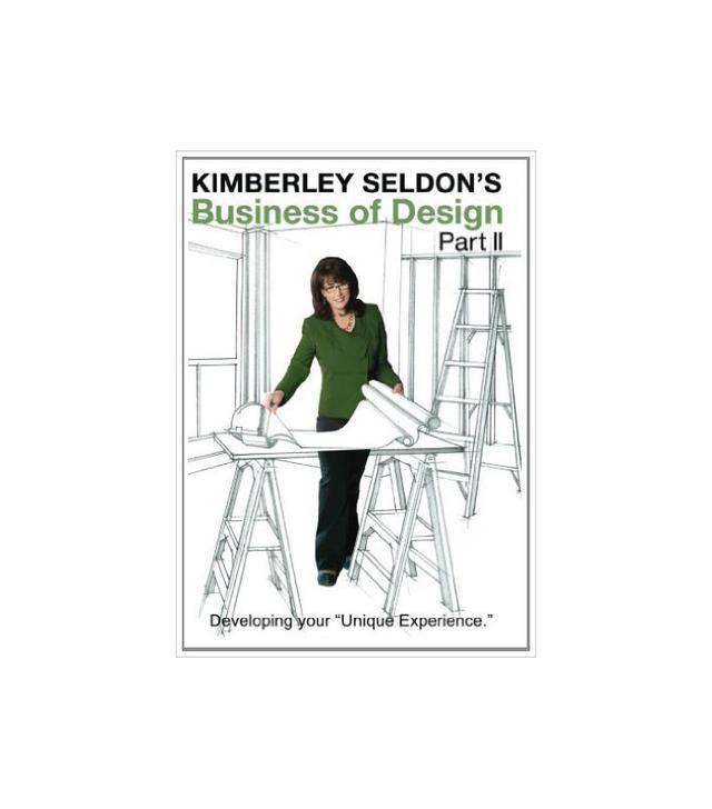 Amazon Kimberley Seldon's Business of Design Part II