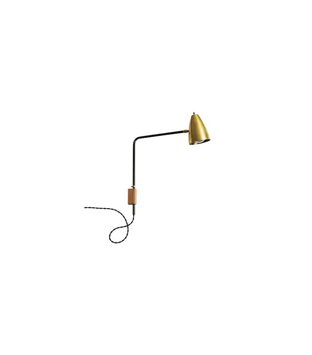OneForty Three St. Germain Swing Lamp
