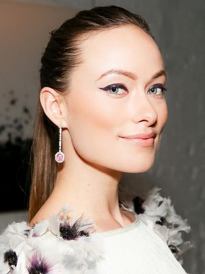 Exclusive: 10 Surprising Beauty Lessons We Learned From Olivia Wilde