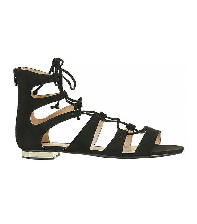 Topshop Heaven Gladiator Sandals