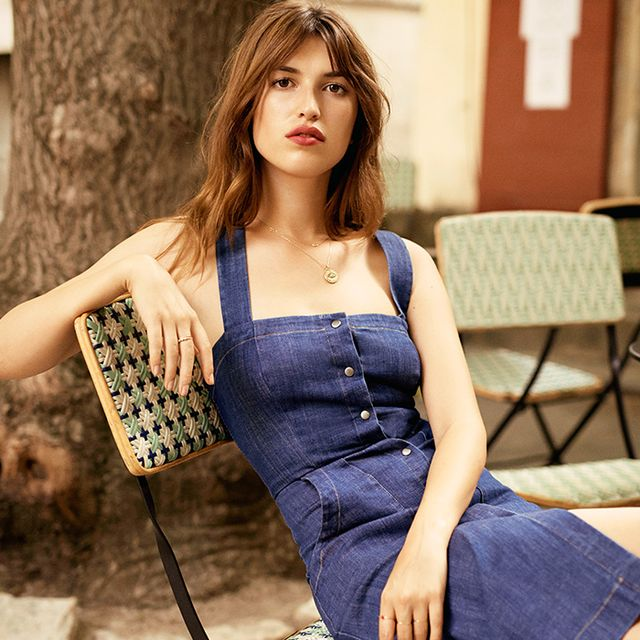 Nail the French-Girl Look With Reformation's New Collection