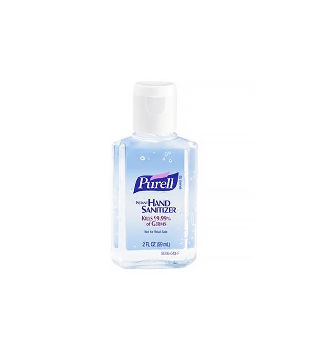 Purell Instant Hand Sanitizer Travel Size Flip Cap