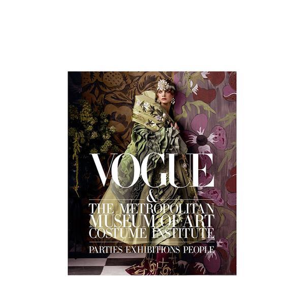 Vogue The Metropolitan Museum of Art