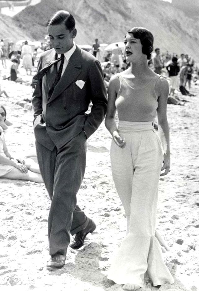 This dappernesssurely has modern beach style beat, wouldn't you say?