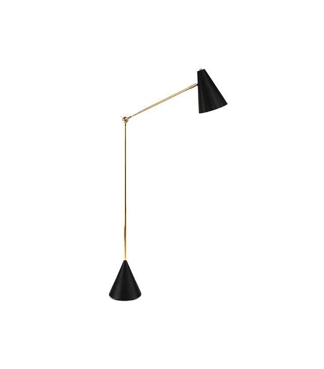 Jonathan Adler Antwerp Floor Lamp