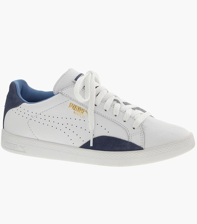 Puma Match Low Sneakers