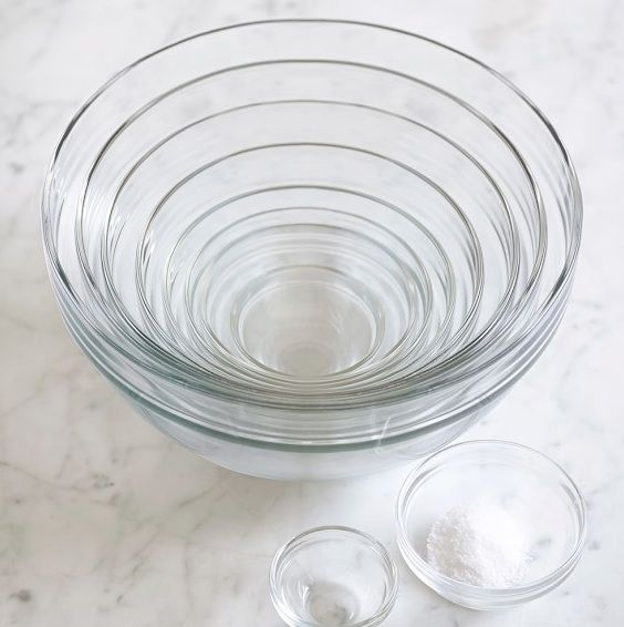 Williams-Sonoma Mixing Bowls