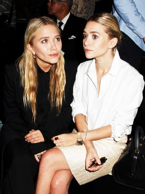 The Olsens' Complete Guide to Button-Down Shirts