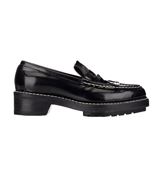 Rag & Bone Anton Penny Loafers