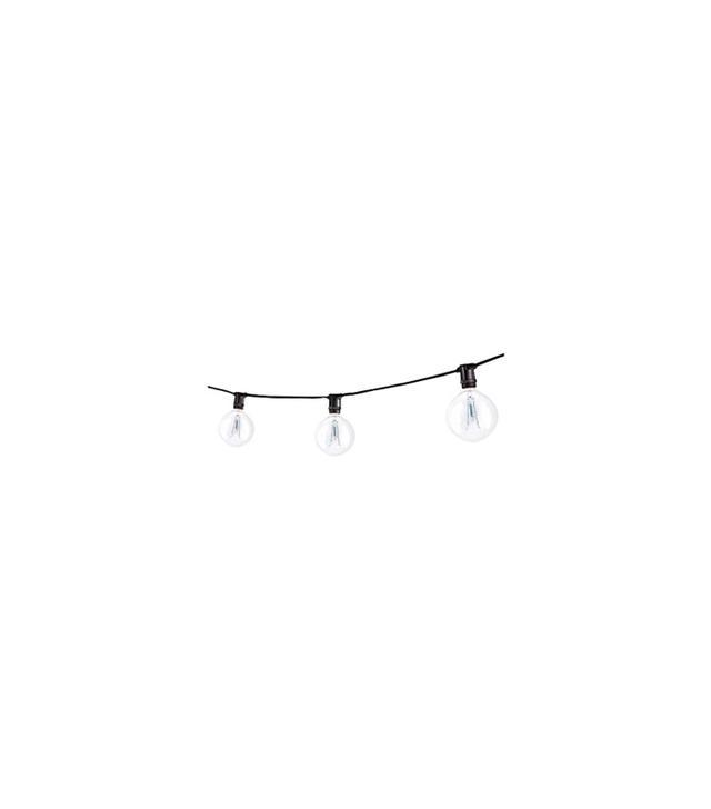 Joss&Main Globe Indoor/Outdoor String Light