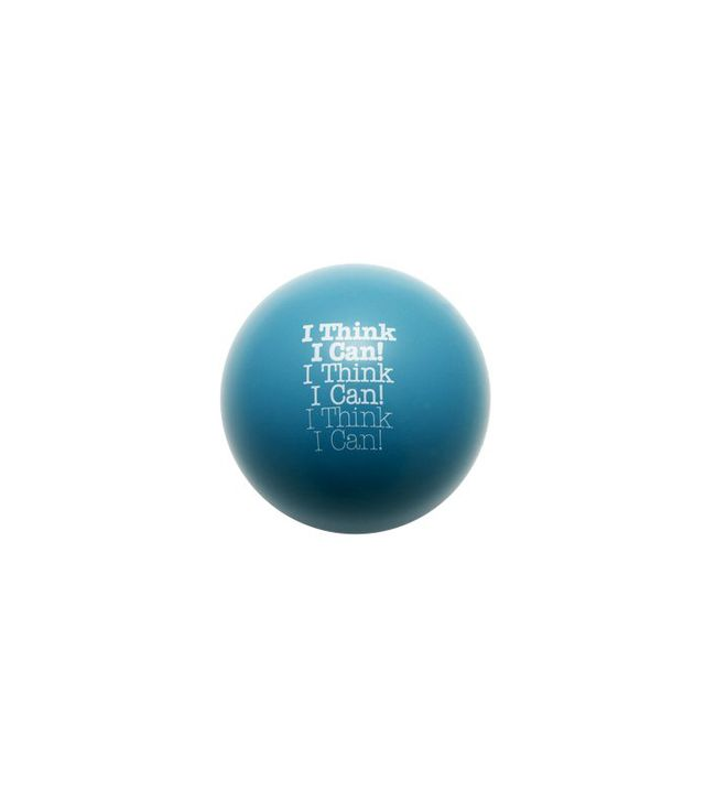 "Teacher Preach ""Think I Can"" Stress Ball"