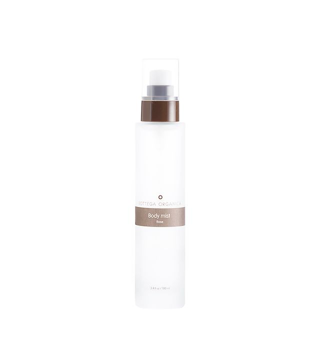 Bottega Organica Rose Body Mist