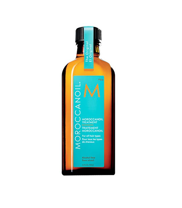 Morrocanoil Hair Oil Treatment