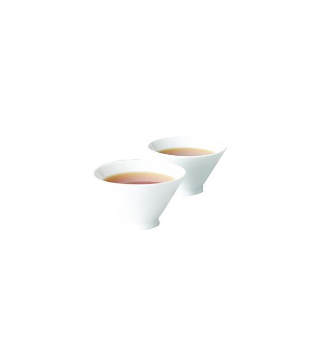 Samovar Lotus Teacups