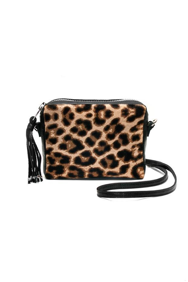 Simone Camille Bowie Crossbody Bag
