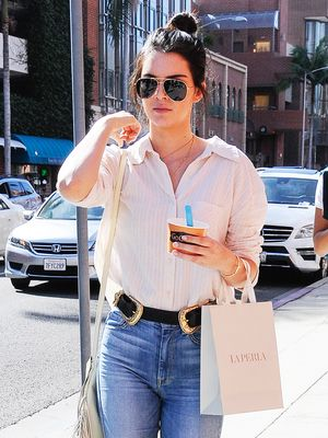 5-Second Style Tips Celebrities Swear By