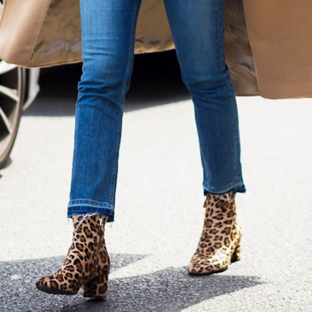 Cool Ankle Boots You Can Wear Now and Into Fall