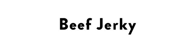 A couple of years ago, making homemade beef jerky was all the rage. I participated and made a huge batch that I gifted my male friends with for Christmas. It tasted good but wasn't nearly as...