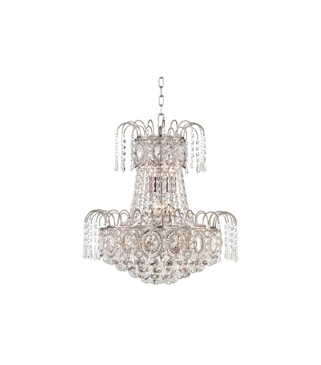 Lamps Plus Moira Crystal Chandelier