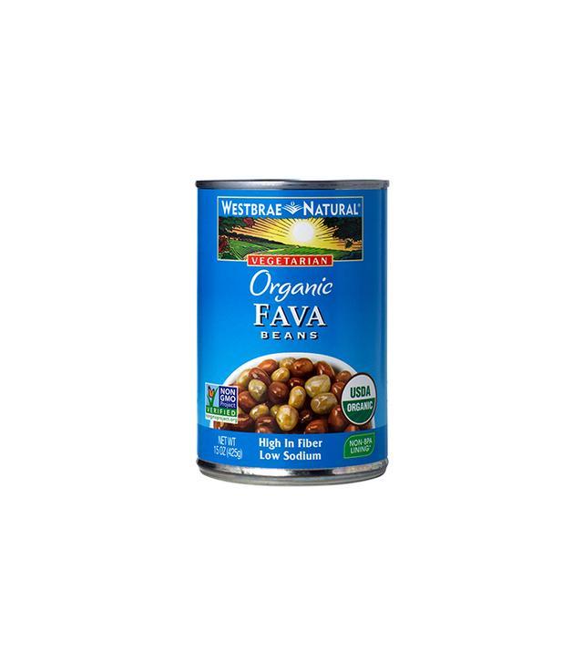 Westbrae Natural Organic Fava Beans
