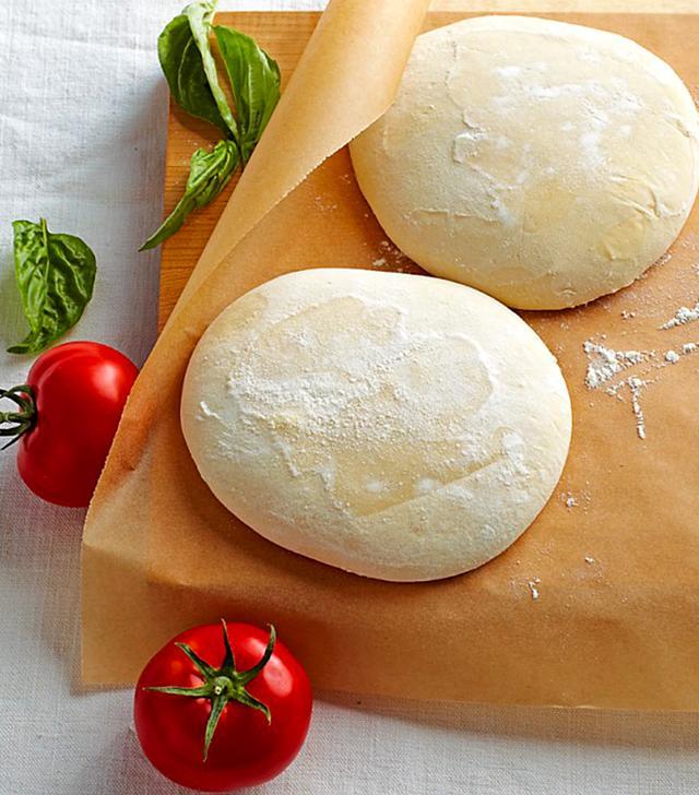 Williams-Sonoma Pizza Dough