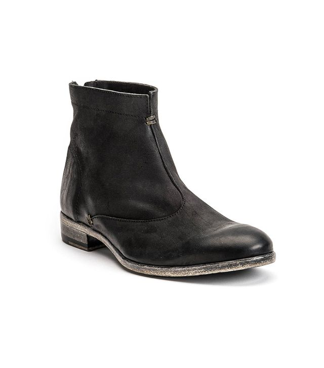 Peter Nappi Calvina Booties