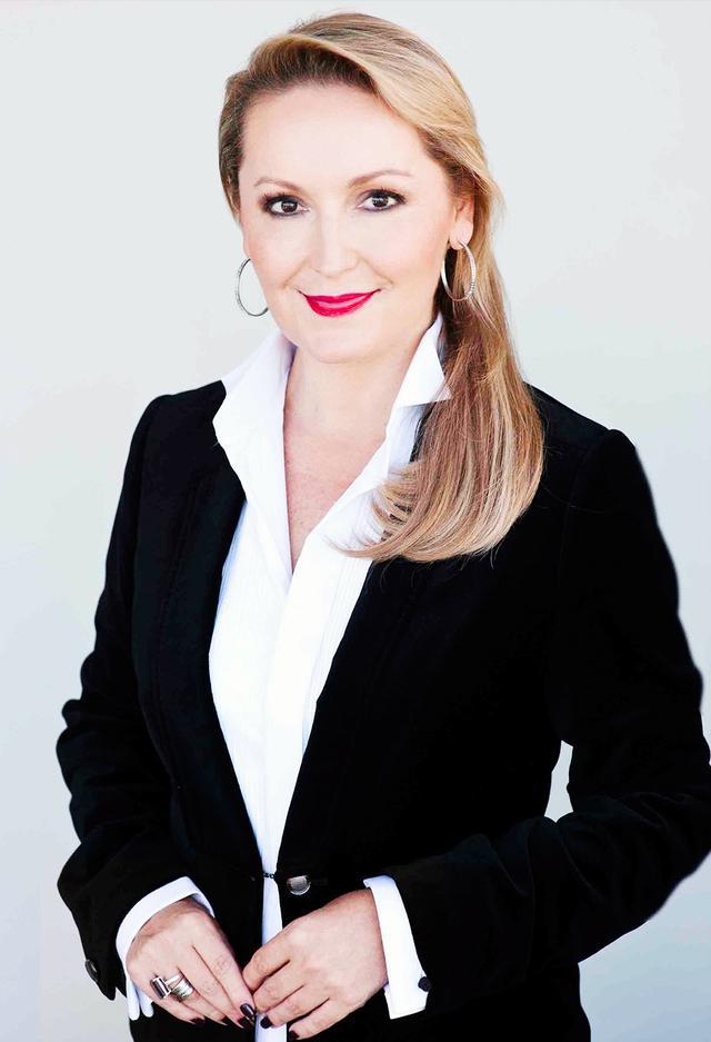 Melissa Hoyer, Editor-at-Large of News.com.au