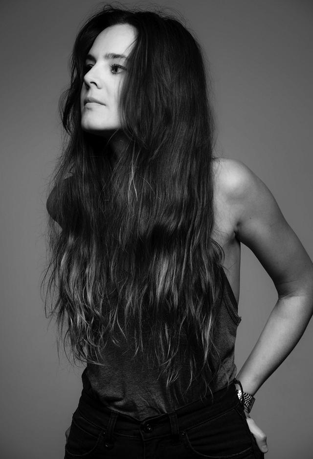 Sarah Gilsenan, Head Designer Womenswear of Threebyone
