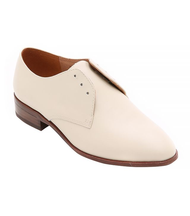 Madewell The Preston Oxfords