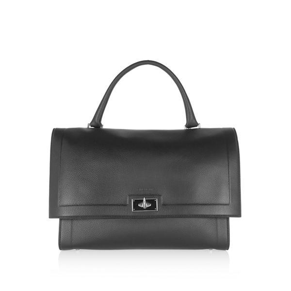 Givenchy Shark Black Handbag