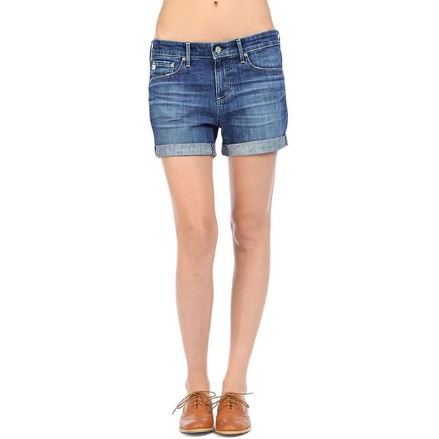 AG Jeans Hailey Shorts