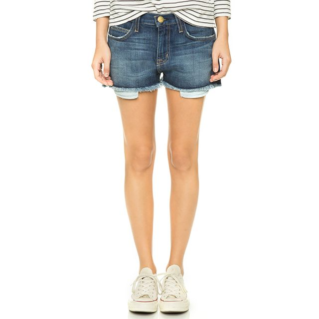 Current/Elliott Boyfriend Shorts