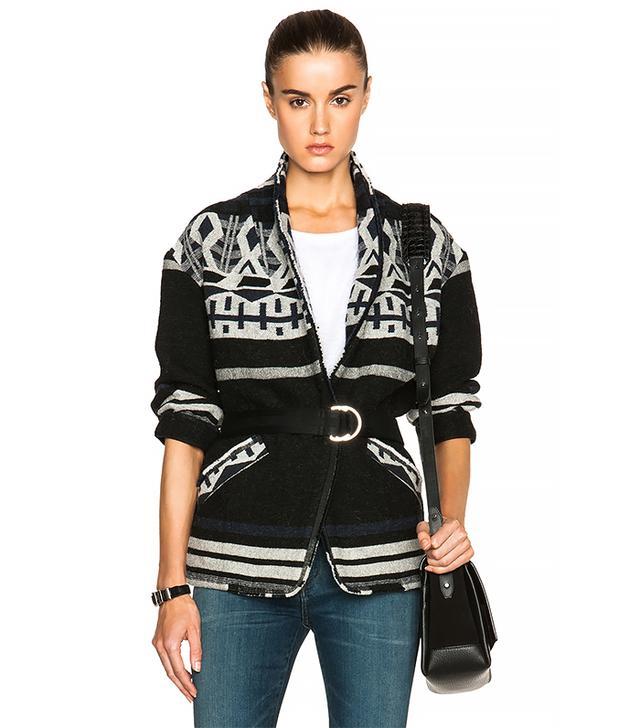 IRO Ashton Coat