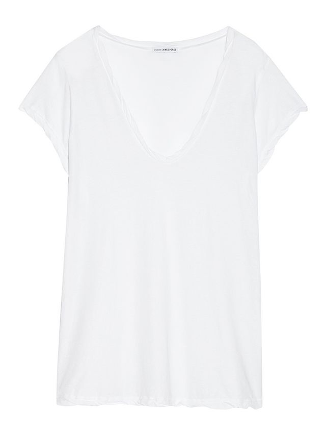 James Perse Slub T-Shirt