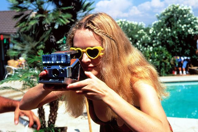 This cheeky film based in the '70s is drowning in style inspiration, from Rollergirl's (Heather Graham) heart-shaped sunnies and tube socks to Amber Waves' (Julianne Moore)...