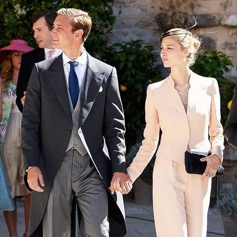 Beatrice Borromeo, Future Princess of Monaco