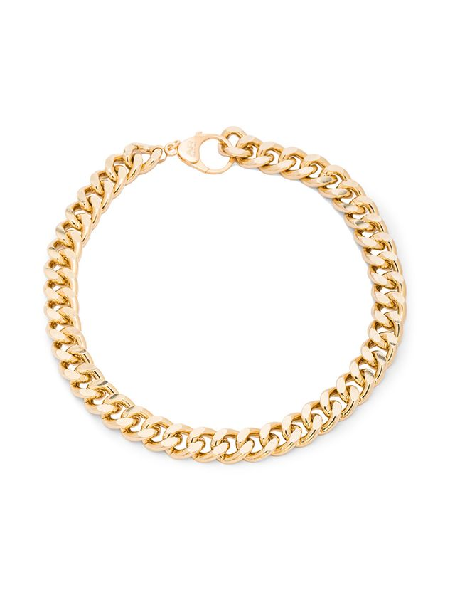 Alessandra Rich Must-Have: Statement Choker