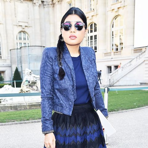 Princess Sirivannavari Nariratana of Thailand
